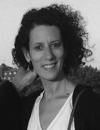 Sarah Benderdouch